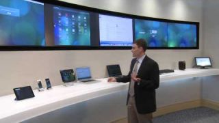 Citrix Desktops-as-a-Service and Hosted Workspaces EBC Demo