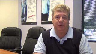 Jay Bradley, President of Intelisys